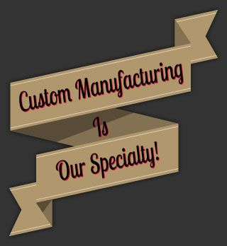 Peninsula Saw - Custom Manufacturing is Our Specialty
